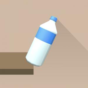 دانلود Bottle Flip 3D v1.55 - بازی تمرکز حواس اندروید