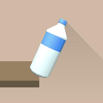 دانلود Bottle Flip 3D v1.55 – بازی تمرکز حواس اندروید