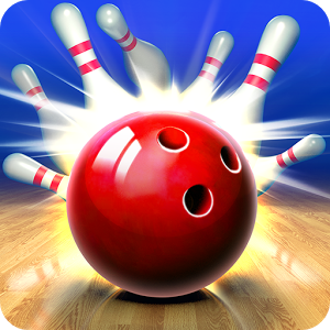 دانلود Bowling King 1.50.8  - بازی آنلاین بولینگ کینگ اندروید