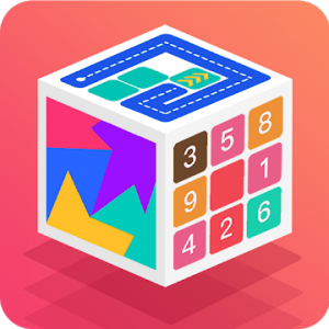 دانلود Brainzzz 3.2.1 - بازی پازلی فکری برای تقویت هوش اندروید