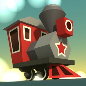 دانلود Brave Train 1.14 – بازی جذاب و سرگرم کننده کنترل قطار اندروید