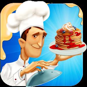دانلود Breakfast Cooking Mania 1.64 - بازی شبیه ساز رستوران برای اندروید