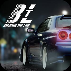 دانلود Breaking the line 0.8.015 - بازی اتومبیلرانی سرعت در مسیر اندروید