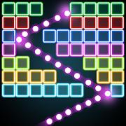 دانلود Bricks Breaker Quest 1.0.84 – بازی تفننی آجر شکن اندروید