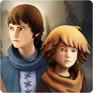 Brothers: A Tale of Two Sons 1.0 - بازی الماس گمشده اندروید