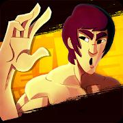 دانلود Bruce Lee: Enter The Game 1.5.0.6875 - بازی رقابتی بروسلی اندروید