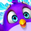 دانلود Bubble Birds V 1.9.5 – بازی پازلی پرندگان حبابی رنگارنگ اندروید