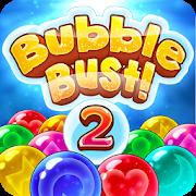 دانلود Bubble Bust 2 - Pop Bubble Shooter 1.4.5 - بازی پازلی فوق العاده برای اندروید