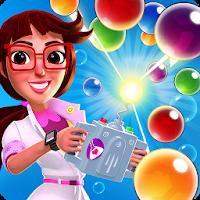 دانلود Bubble Genius - Popping Game! v1.56.1 - بازی پازلی حبابهای رنگی اندروید