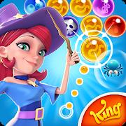 دانلود Bubble Witch 2 Saga 1.115.0 – بازی حباب جادوگر 2 اندروید
