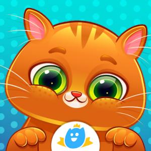 دانلود Bubbu – My Virtual Pet 1.83 - بازی بوبو حیوان خانگی مجازی اندروید