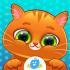 دانلود Bubbu – My Virtual Pet 1.75 - بازی بوبو حیوان خانگی مجازی اندروید