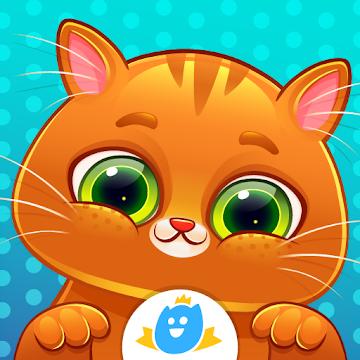 دانلود Bubbu – My Virtual Pet 1.84 – بازی بوبو حیوان خانگی مجازی اندروید