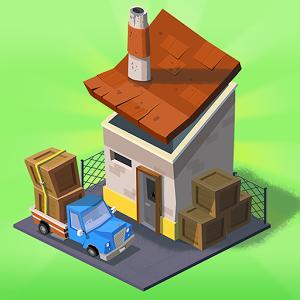 دانلود Build Away! – Idle City Game 3.2.12 – بازی شهرسازی اندروید