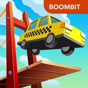 دانلود Build a Bridge 4.0.6 – بازی سرگرم کننده پل سازی اندروید