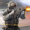 دانلود Bullet Force 1.72.0 - بازی اکشن نیروی گلوله اندروید