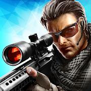 دانلود Bullet Strike Sniper Battlegrounds 0.7.2.6 - بازی اکشن تیراندازی اندروید