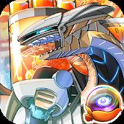 دانلود Bulu Monster 7.5.1 - بازی نقش آفرینی نبرد هیولا اندروید