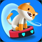 دانلود Bumper Cats 3.0 - بازی رقابتی گربه های ضربتی اندروید