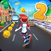دانلود 1.32.06 Bus Rush 2 Multiplayer - بازی دوندگی جدید برای اندروید