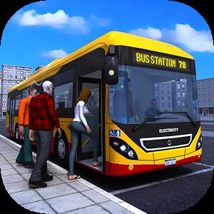 دانلود Bus Simulator 2015 v3.5 – بازی شبیه ساز اتوبوس اندروید