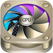 دانلود CPU Cooler – Cooling Master, Phone Cleaner Booster 1.4.5 - برنامه خنک کننده گوشی اندروید