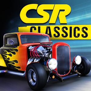 دانلود CSR Classics 2.0.0 - ماشین سواری خودرو های کلاسیک اندروید