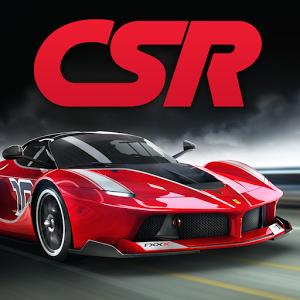 دانلود CSR Racing 5.0.1 - بازی درگ بی نظیر اندروید
