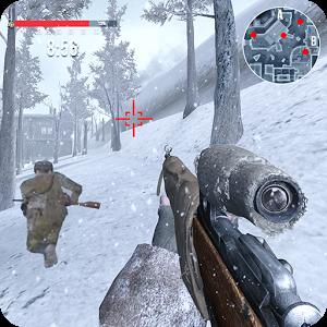 دانلود Call of Sniper WW2: Final Battleground 3.3.9 – بازی اکشن آخرین نبرد اندروید