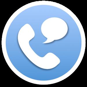 دانلود Callgram messaging with calls 1.5.4 - اضافه کردن تماس صوتی به تلگرام اندروید
