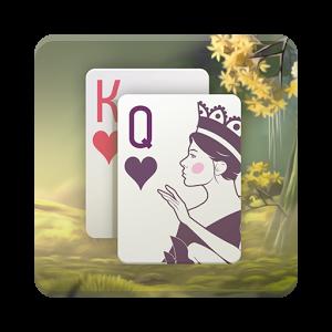 دانلود Calm Cards – Klondike 1.0 – بازی حکم متفاوت اندروید