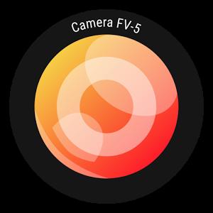 دانلود Camera FV-5 v5.2.5 - برنامه قدرتمند دوربین برای اندروید