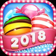 دانلود Candy Charming -Match 3 Games 6.3.3051 - بازی پازلی آب نبات های رنگی اندروید