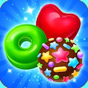 دانلود Candy Legend 1.0.3155 - بازی سرگرم کننده حذف آب نبات برای اندروید