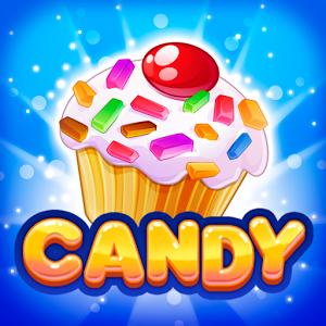 دانلود Candy Valley 1.0.0.25 - بازی پازلی دره آب نبات اندروید