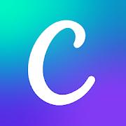 دانلود Canva: Graphic design & poster 2.122.0 - برنامه طراحی گرافیکی اندروید