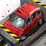 دانلود Car Crusher 1.5.0 – بازی تفننی نابودگر ماشین ها اندروید