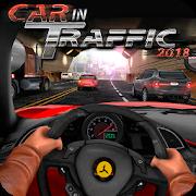 دانلود Car In Traffic 2018 1.2.9 - بازی رانندگی در ترافیک اندروید