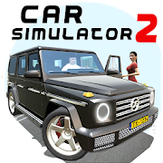 دانلود Car Simulator 2 1.30.3 - بازی شبیه ساز ماشین 2 اندروید