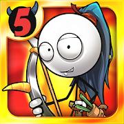 دانلود 1.2.8 Cartoon Defense 5 - بازی اکشن بدون دیتای اندروید
