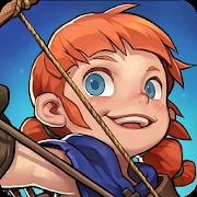 دانلود Castle Burn - RTS Revolution 1.6.4 - بازی استراتژیکی قلعه اندروید