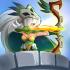 دانلود Castle Defender: Hero Shooter 1.3.3 – بازی مدافعان قلعه اندروید