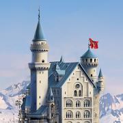 دانلود Castles of Mad King Ludwig 1.1.2 - بازی جذاب قلعه های پادشاه اندروید