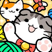 دانلود 1.0.2 cat cando - بازی مراقبت از بچه گربه اندروید