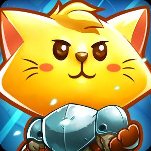 دانلود Cat Quest 1.2.2 - بازی سرگرم کننده ماموریت گربه اندروید