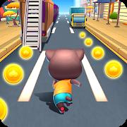دانلود Cat Runner-Online Rush 3.0.3 - بازی هیجان انگیز برای اندروید