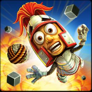 دانلود Catapult King 1.6.3.4 - بازی جذاب پادشاه منجنیق اندروید