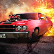 دانلود Chasing Car Speed Drifting 1.1.0 - بازی مسابقه ای اندروید