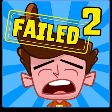 دانلود Cheating Tom 2 v1.8.2 – بازی رقابتی تام متقلب 2 اندروید