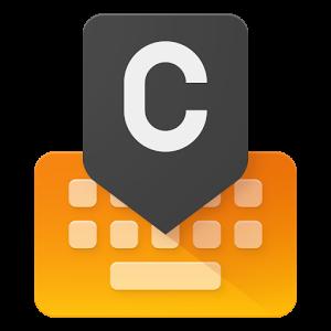 دانلود Chrooma GIF Keyboard PRO 7.4.2 - برنامه صفحه کلید سریع کروما اندروید